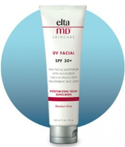 UV Facial Broad-Spectrum SPF 30 UVA/UVB Protection