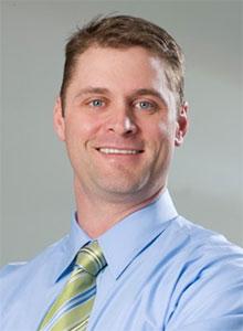 Mark A. Hall, M.D.
